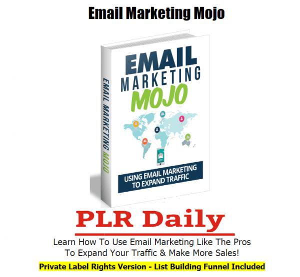 Email Marketing Mojo