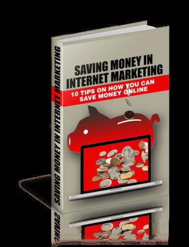 Saving Money In IM
