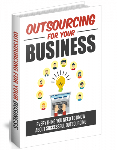 Free ebook Outsourcing For Your Business